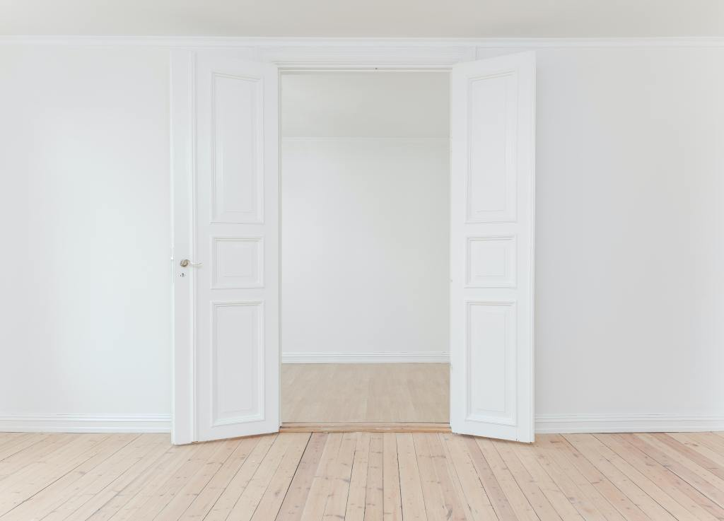 White Doors to Brand Voice Copywriting